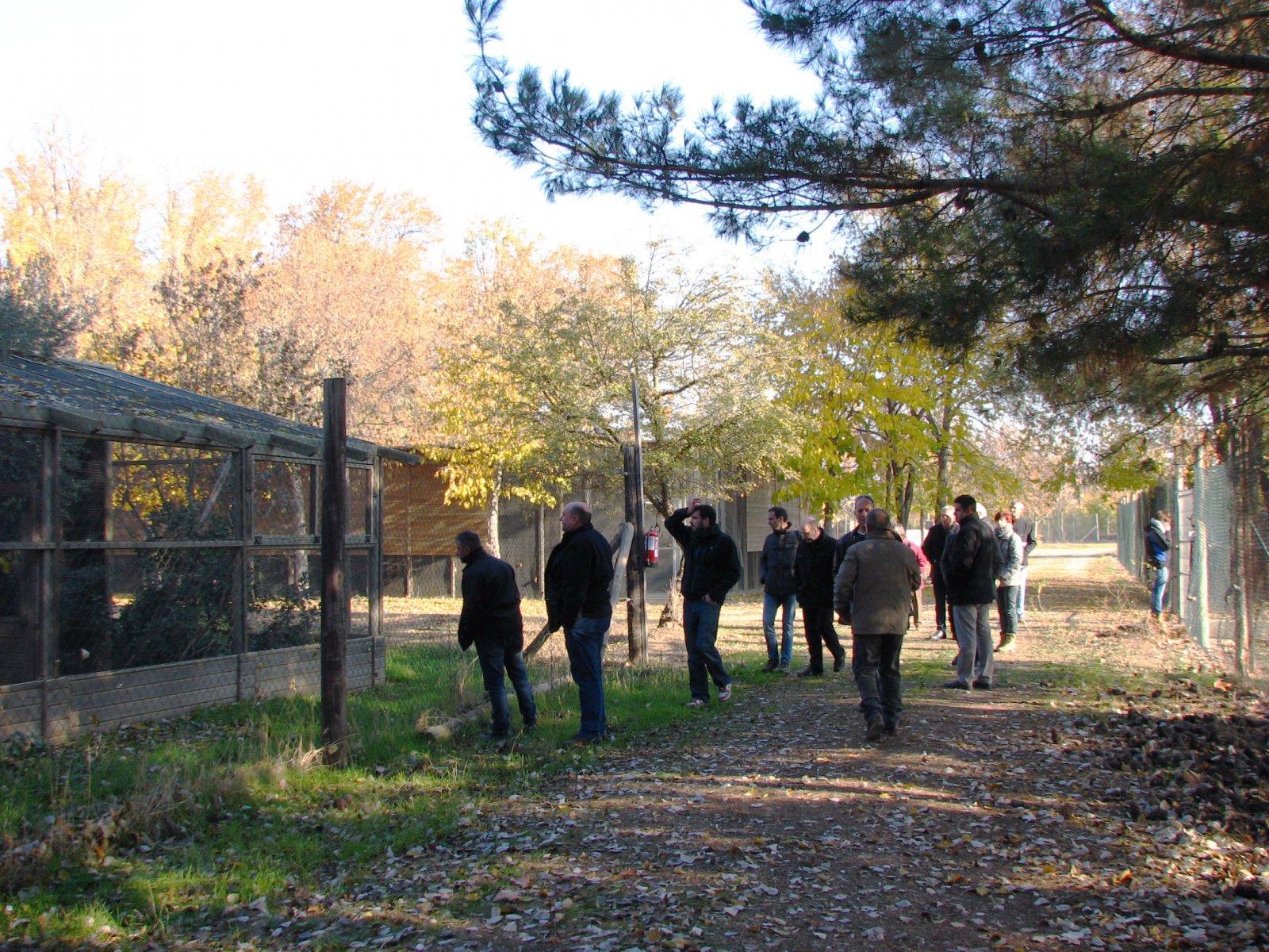Centre fauna de Lleida