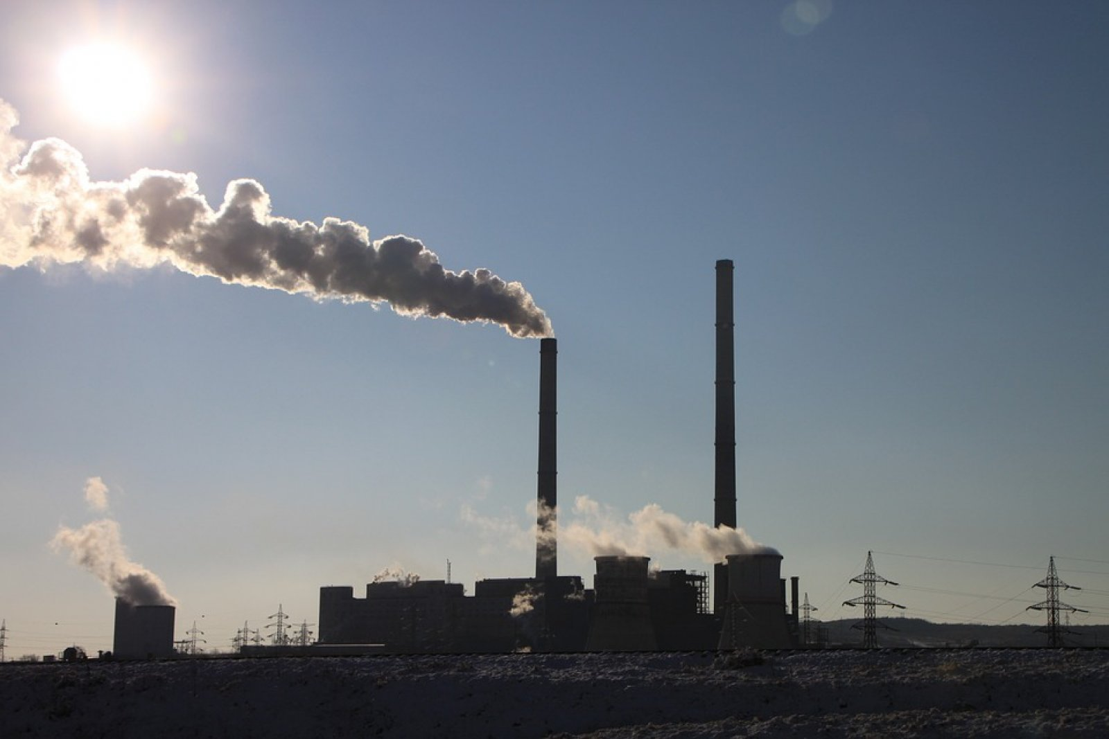 gasos efecte hivernacle