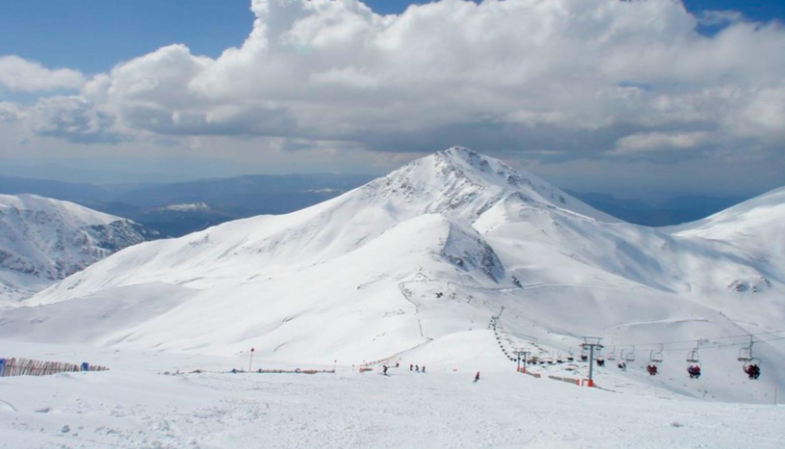 Estació d'Esquí de Boí Taüll