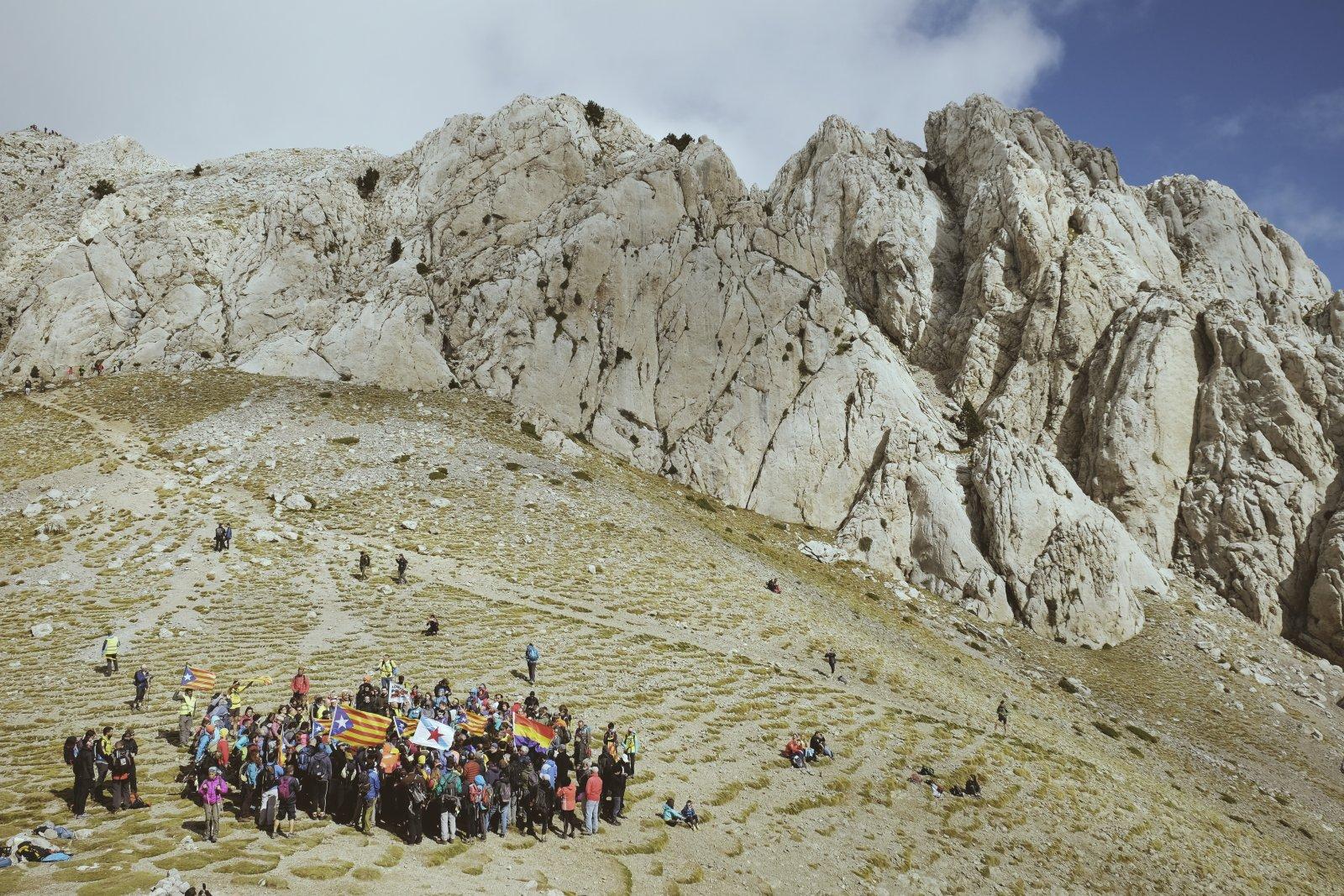 El Pedraforca