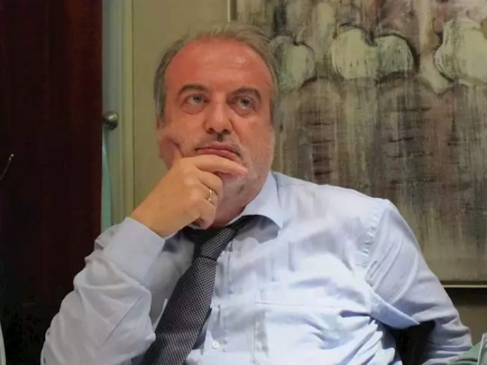 Damià Barceló, director de l'ICREA