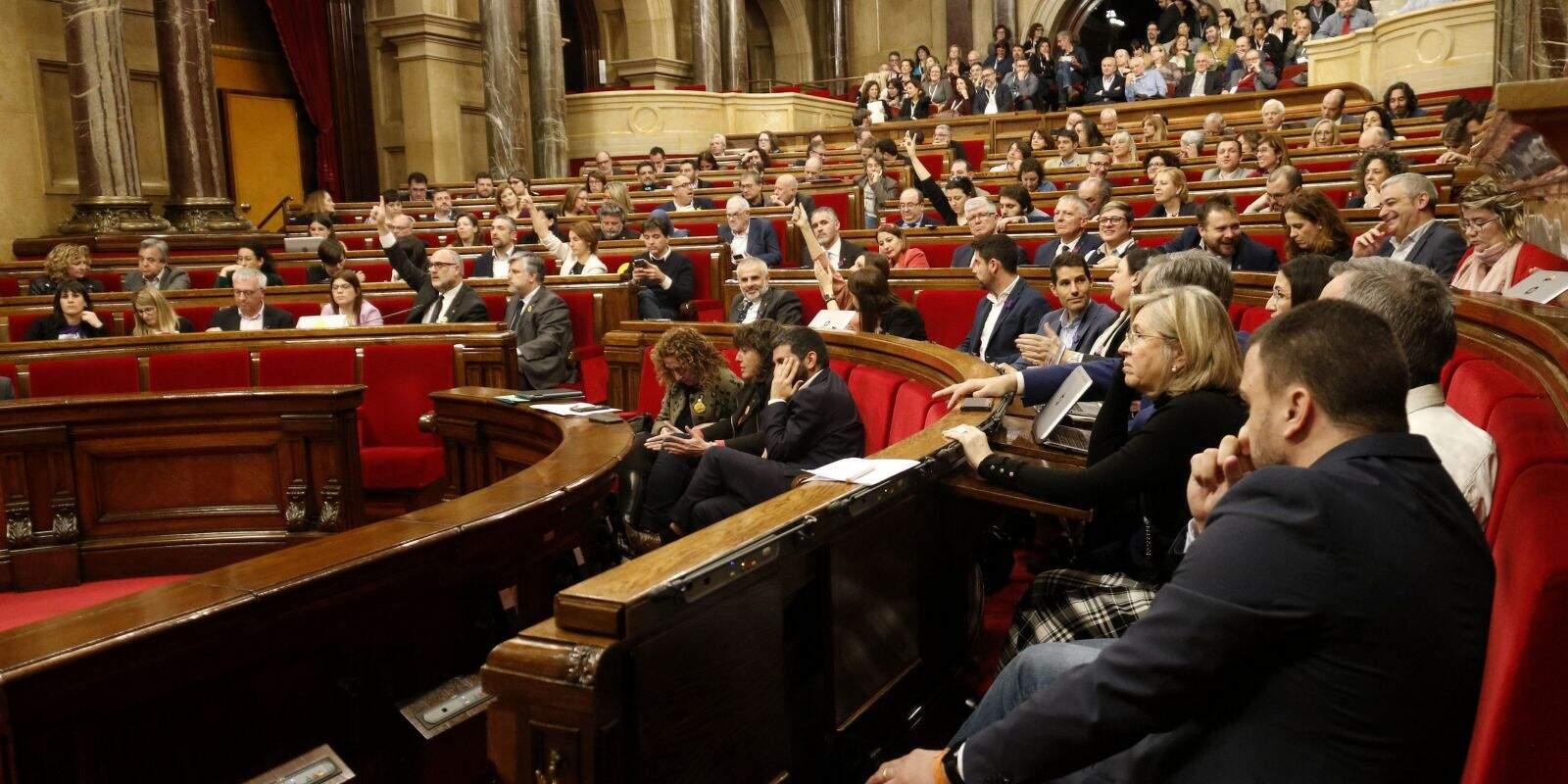 Votació de la proposició de llei per reduir el malbaratament alimentari