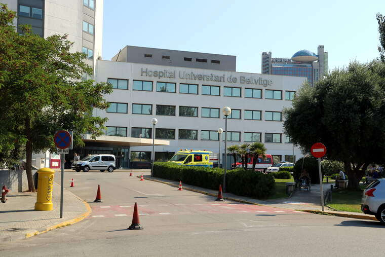 L'Hospital de Bellvitge  | ACN