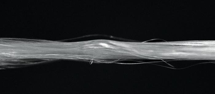 Tela d'aranya sintètica   AMSilk